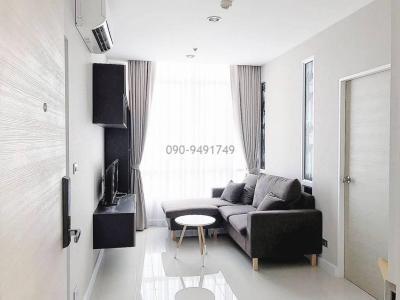 For RentCondoOnnut, Udomsuk : Condo for Rent The Sky Sukhumvit Beautiful room near BTS Udom Suk Station