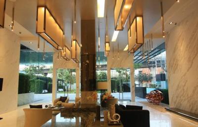 ขายคอนโดสุขุมวิท อโศก ทองหล่อ : Exclusive offer Keyne 2B size 76 (only 19x,xxx/sq. m) Highlight view, Super high floor Fully furnished, Sell 14.5 MB only (BTS Thonglor)