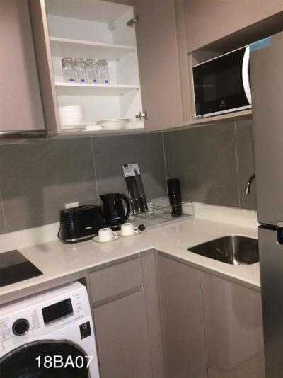 ขายคอนโดอ่อนนุช อุดมสุข : Whizdom Connect Sukhumvit 101 For Sale 1 Bed room & 1 Flexi room  6 MB