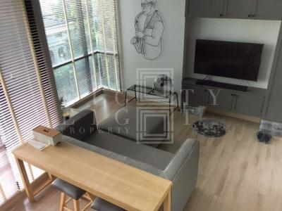 For SaleCondoRatchadapisek, Huaikwang, Suttisan : For Sale The Unique 19 (36.39 square meters)