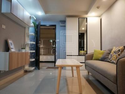 เช่าคอนโดอ่อนนุช อุดมสุข : For Rent Zenith Place @ Sukhumvit ( 33.5 square metres )