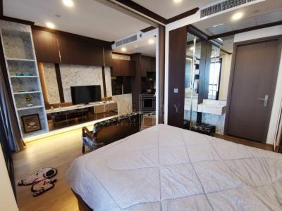 เช่าคอนโดสยาม จุฬา สามย่าน : For Rent Ashton Chula -  Silom ( 35 square metres )