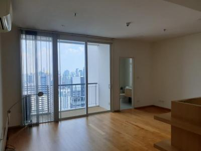 For SaleCondoRatchathewi,Phayathai : Quick sale, new room, beautiful view, high floor (price lower than the market)
