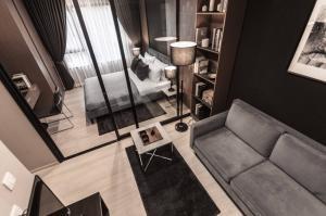 For RentCondoRama9, Petchburi, RCA : Condo for rent!!!!! Life Asoke