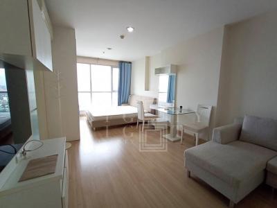 เช่าคอนโดลาดพร้าว เซ็นทรัลลาดพร้าว : For Rent Life @ Ladprao 18 ( 35 square metres )