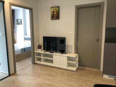 For RentCondoRama9, RCA, Petchaburi : For Rent Ideo New Rama 9 (32 square meters)