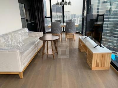 เช่าคอนโดสยาม จุฬา สามย่าน : For Rent Ashton Chula -  Silom ( 64 square metres )
