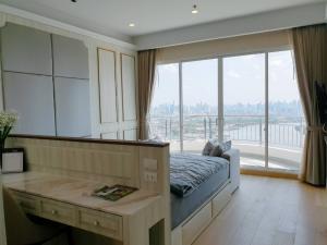 For SaleCondoRama3 (Riverside),Satupadit : Penthouse for sale, Supalai Prima Mariva, Riverside 195 sqm.