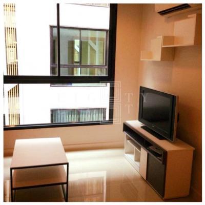 เช่าคอนโดอ่อนนุช อุดมสุข : For Rent Zenith Place Sukhumvit 42 ( 32 square metres )