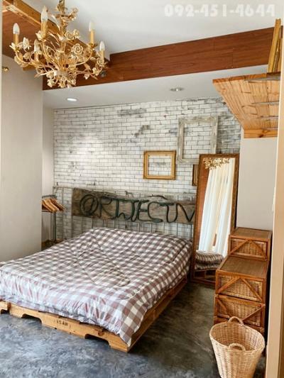 ขายคอนโดลาดพร้าว เซ็นทรัลลาดพร้าว : ขายด่วน/ให้เช่า คอนโด The Zest Ladprao 36.44 ตร.ม 1 ห้องนอน 1 ห้องน้ำ ตกแต่งครบ สวยมาก ราคา 2.9 ล้านบาท ใกล้ MRT ลาดพร้าว