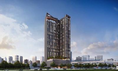 For SaleCondoOnnut, Udomsuk : Ideo sukhumvit rama4 300 meters, BTS Phra Khanong, starting price 3.49 Hello.