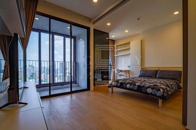 เช่าคอนโดสยาม จุฬา สามย่าน : For Rent Ashton Chula Silom ( 34.5 square metres )