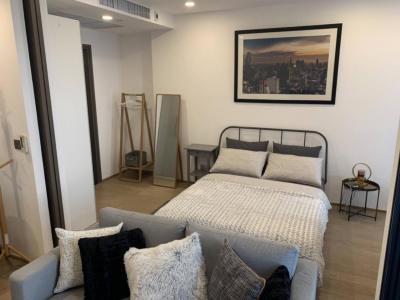 เช่าคอนโดสยาม จุฬา สามย่าน : (Close to Chulalongkorn University, mrt Samyan) 1 bedroom 34.5 sqm. Rental price only.22,000