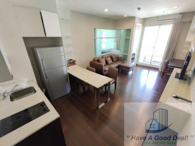 For SaleCondoSukhumvit, Asoke, Thonglor : 1 Bedroom Suite, 21st Floor, Ivy Condo, Thonglor 23