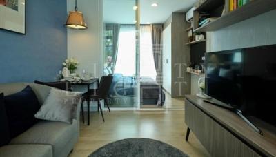 For RentCondoKasetsart, Ratchayothin : For Rent Premio Quinto (32 square meters)