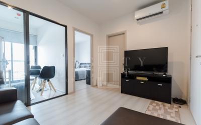 เช่าคอนโดอ่อนนุช อุดมสุข : For Rent Life Sukhumvit 48 ( 33 square metres )