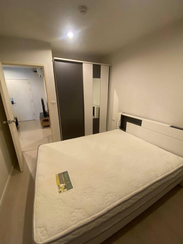 เช่าคอนโดพระราม 9 เพชรบุรีตัดใหม่ : ห้องสวย เเละ ราคาถูกมาก!!!ให้เช่าคอนโด Aspire Rama 9 Size 33sqm. (1Bedroom/1ฺBathroom)   ในราคา 13,000 บาท/เดือน เท่านั้น