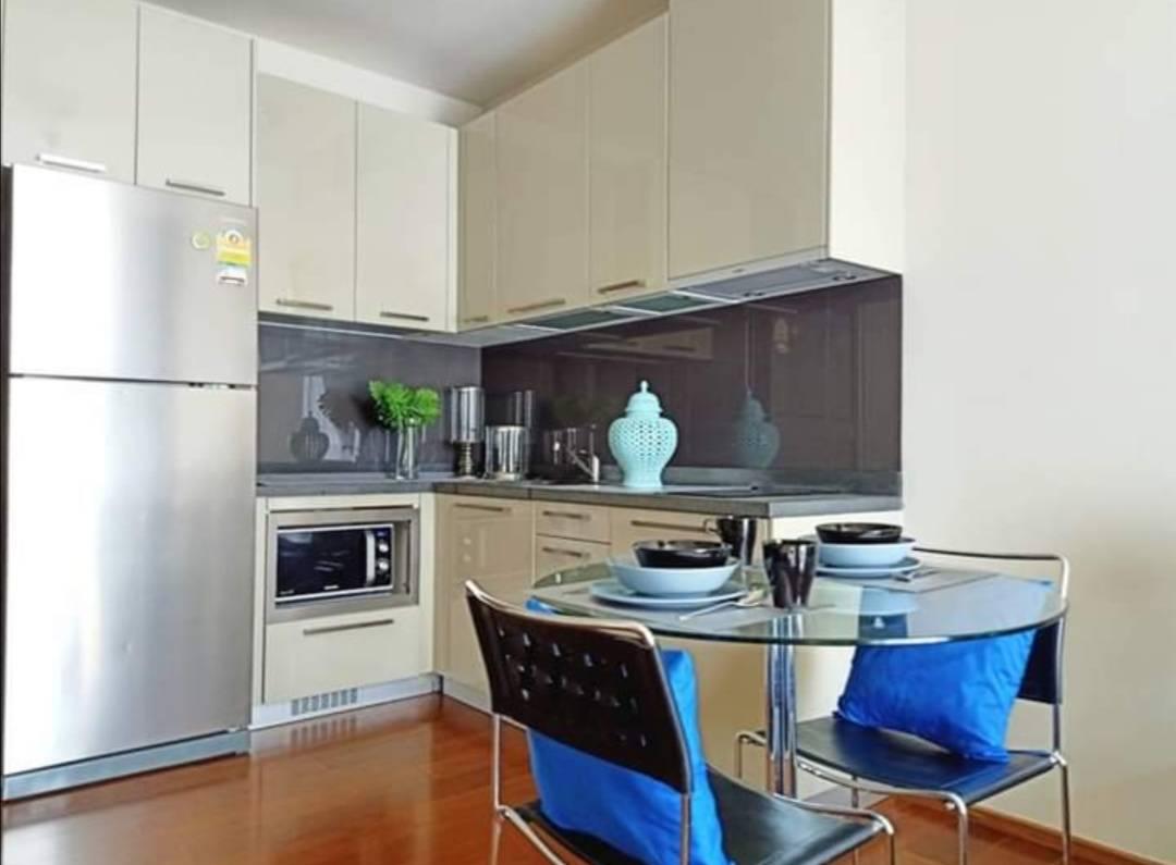 For RentCondoSukhumvit, Asoke, Thonglor : For rent Quattro BY sansiri condominium at Thonglor soi 4. rental price 45,000baht