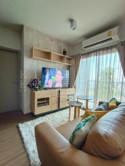 เช่าคอนโดอ่อนนุช อุดมสุข : For Rent Ideo Sukhumvit 93 ( 52.5 square metres )