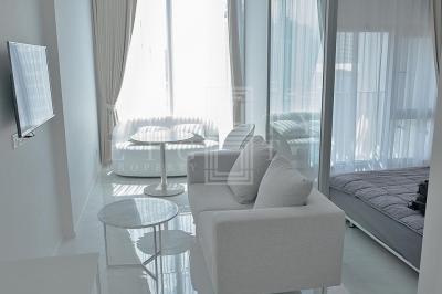 เช่าคอนโดนานา : For Rent Hyde Sukhumvit 11 ( 34.5 square metres )