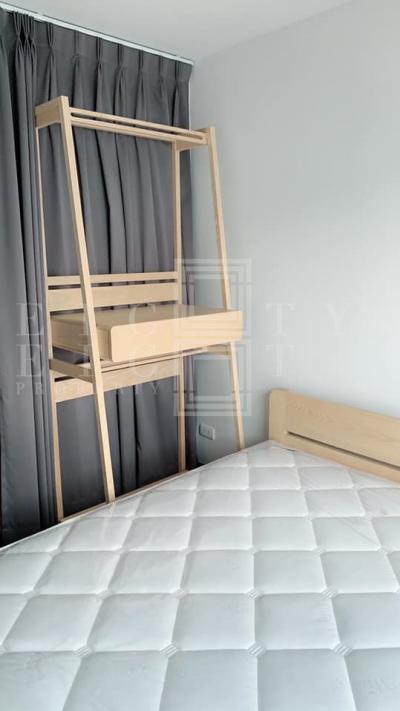 เช่าคอนโดอ่อนนุช อุดมสุข : For Rent Regent Home Sukhumvit 81  ( 30 square metres )