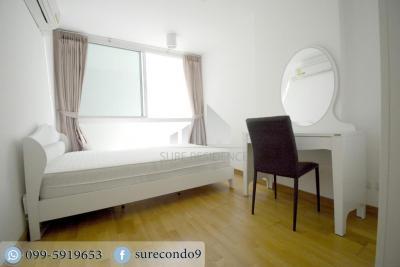 For SaleCondoKasetsart, Ratchayothin : 0971-A😊😍RENT&SELL ให้เช่าและขาย 1 ห้องนอน 📌ใกล้ MRT พหลโยธิน 🏢โครงการ Bangkok Feliz วิภาวดี 30 🔔พื้นที่:29.00ตร.ม. 💲ราคาเช่า฿7,000.-บาท 💲ราคาขาย฿2,490,000.-บาท 📞นัดชมห้อง:099-5919653 ✅LineID:@sureresidence
