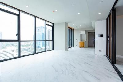 For SaleCondoSukhumvit, Asoke, Thonglor : Sell at Loss !! Selling millions! Cheapest in the project !! The Monument Thonglo, high floor, 125 sqm, 2 bedrooms, 2 bathrooms, price 28 million.