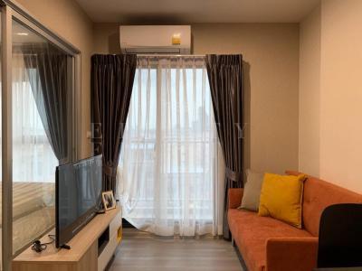 เช่าคอนโดปิ่นเกล้า จรัญสนิทวงศ์ : For Rent The Parkland Charan-Pinklao ( 30 square metres )