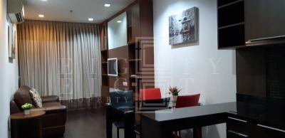 For RentCondoRatchathewi,Phayathai : For Rent Ideo Q Phayathai (70 square meters)
