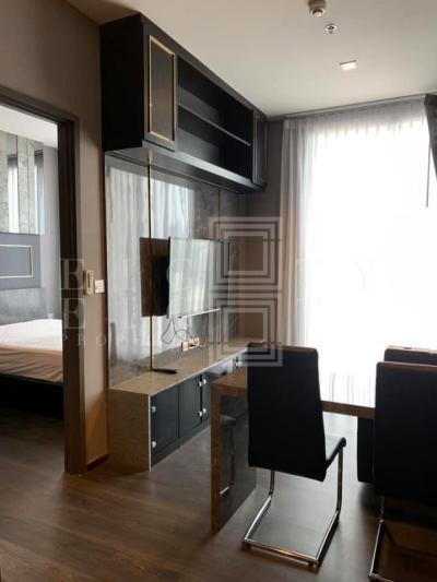 เช่าคอนโดสุขุมวิท อโศก ทองหล่อ : For Rent Edge Sukhumvit 23  ( 34 square metres )