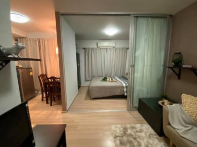 For RentCondoLadprao101, The Mall Bang Kapi : Condo for rent at Plum Condo Ladprao 101, near Lat Phrao Hospital