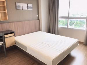 For RentCondoRamkhamhaeng, Hua Mak : For rent, U Delight @ Hua Mak 31 sqm. Floor 9 11,000 baht.