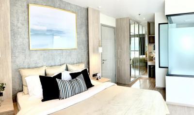 For RentCondoSukhumvit, Asoke, Thonglor : For Rent Rhythm Ekkamai ( 70 square metres )