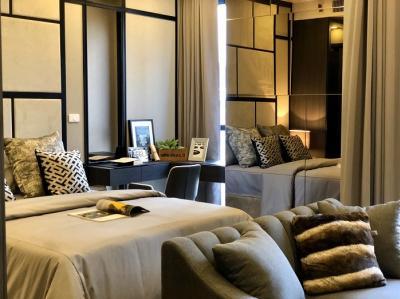 For RentCondoSukhumvit, Asoke, Thonglor : 1 Bedroom For Rent Ashton Asoke