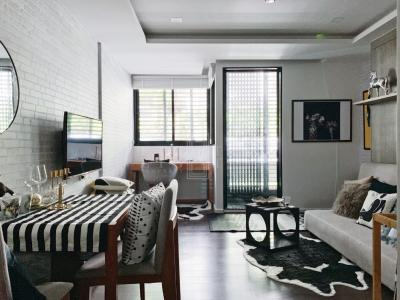 ขายคอนโดนานา : For Sale Circle Rein Sukhumvit 12 ( 30.36 square metres )