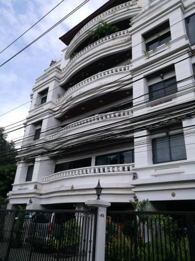 ขายตึกแถว อาคารพาณิชย์สุขุมวิท อโศก ทองหล่อ : ขาย อาคาร 6 ชั้น สุขุมวิท 63 BTS เอกมัย