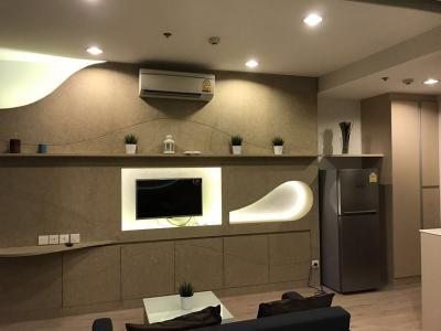 For RentCondoRatchathewi,Phayathai : 1 Bedroom For Rent Ideo Q Ratchathewi (Ratchathewi BTS)