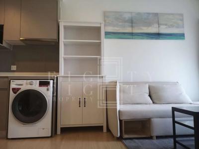 เช่าคอนโดอ่อนนุช อุดมสุข : For Rent Whizdom Connect Sukhumvit ( 30 square metres )