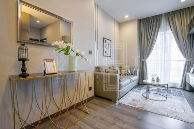 For RentCondoRatchathewi,Phayathai : For Rent Urbano Rajavithi  ( 48 square metres )