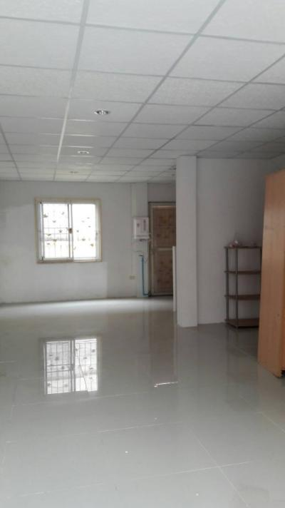 For SaleTownhousePhutthamonthon, Salaya : Townhouse for sale 24 square meters in Nakhon Pathom
