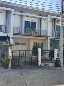 For RentTownhouseLadkrabang, Suwannaphum Airport : For rent Pruksa Town Next On Nut Rama 9 Prawet Pruksatown nexts Onnut Rama 9.