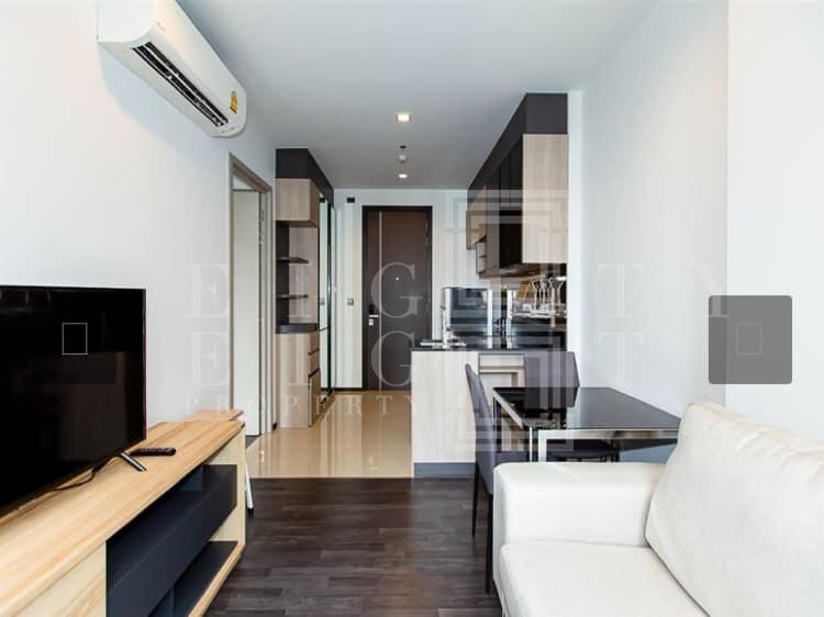For RentCondoRama9, RCA, Petchaburi : For Rent The Line Asoke - Ratchada  ( 35 square metres )