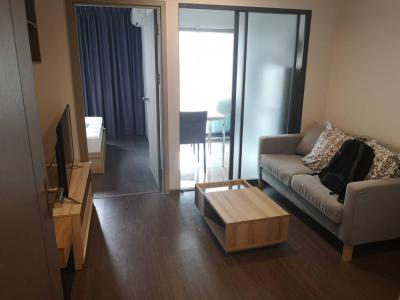 เช่าคอนโดอ่อนนุช อุดมสุข : ให้เช่าคอนโด IDEO 93 1 ห้องนอน 31 ตรม ห่าง BTS บางจากเพียง 50 เมตร เดือนละ 16,500 บาท