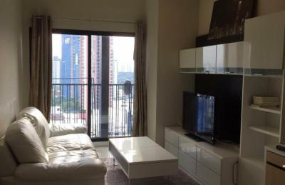 For SaleCondoSukhumvit, Asoke, Thonglor : P35CR1809039 Noble Reveal 1 bed 1 bath 45 sqm 7 MB
