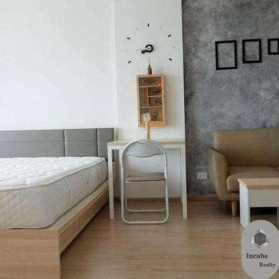 For SaleCondoOnnut, Udomsuk : P02CR1908087 Elio Del Ray Studio bed 1 bath 27 sqm 2.27 MB