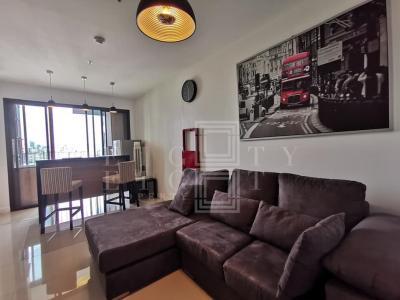For RentCondoLadprao, Central Ladprao : For Rent Ideo Ladprao 5 ( 54 square metres )