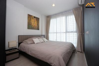For RentCondoSathorn, Narathiwat : For Rent - Rhythm Sathorn Narathiwas BTS Chongnonsi - 2 Bedrooms 55 sq.m - Fully Furnished, Beautuful room