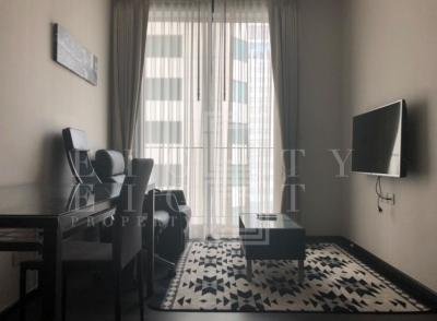 For RentCondoSukhumvit, Asoke, Thonglor : For Rent Edge Sukhumvit 23 ( 30 square metres )