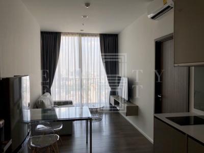 เช่าคอนโดอ่อนนุช อุดมสุข : For Rent Whizdom Essence ( 34.2 square metres )
