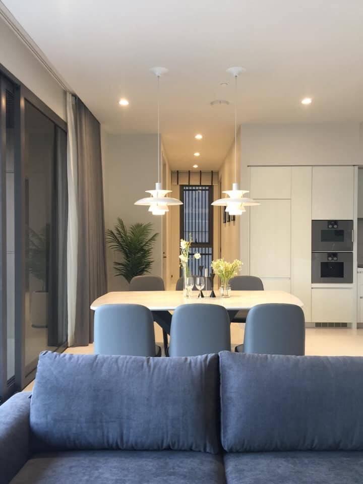 For RentCondoSukhumvit, Asoke, Thonglor : Urgent rent Vittorio sukhumvit 39 ** 2 bedrooms 136.71 sq.m., high floor, fully furnished, view !!